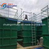 Paquete Depuradora de Aguas Residuales Domésticas y las aguas residuales industriales