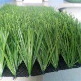 Экологически 50мм 12000dtex 10400Футбольные формы штока st/Soccer синтетических травяных газонов