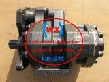 Fabrication - Hot-OEM Japon Kawasaki Original 60ziv-2 de la pompe hydraulique de chargeur Ass'Y : 44093-60730 Pièces de Rechange.