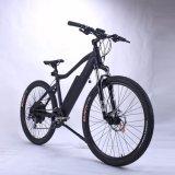 Bici elettrica della montagna della neve dell'OEM prezzo alla moda di Frameget della lega di alluminio nell'ultimo