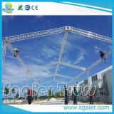 Verwendeter Aluminiumbinder-Beleuchtung-Binder-Stadiums-Binder