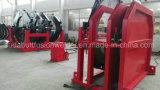 Seifenlösung 1800h HDPE Kolben-Schmelzverfahren, das Maschine verbindet
