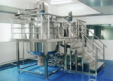 Gz Li & miscelatore d'omogeneizzazione di lavaggio del liquido del Li