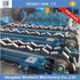 Arenado de tubo de acero del tubo de aceite de máquina/Granallado máquina