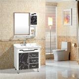 PVC浴室用キャビネット、浴室の家具、浴室の虚栄心