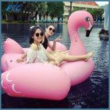 Stick Ouro insufláveis gigantes Swan Exterior Flutuar