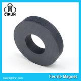 Magnete di anello di ceramica permanente personalizzato per l'altoparlante