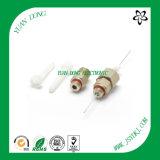 Conector Ks-Ks Trunk para cable coaxial Qr540