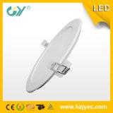 Vida útil larga 6W delgado estupendo LED Downlight con RoHS/Ce