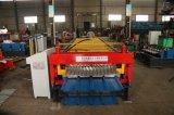 2 слоя крена формируя машину для металлического листа