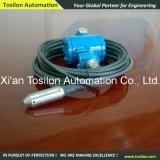 圧電気のデジタル水位のセンサー/送信機