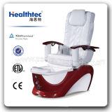 Cadeira de espera do salão de beleza da beleza de Lexor Pedicure (D401-22-K)