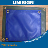 1000D PVC Uv-Treated Cover Coated Canvas Tarpaulin