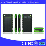 La Banca portatile di energia solare di Sun del commercio all'ingrosso di capacità elevata