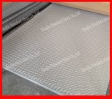 304 / 304L / 316 / 316L de acero inoxidable Diamond Plate Suelo