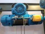 CD1. Md1 polipasto de cable eléctrico 3t grúa eléctrica