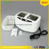 Produto de limpeza por ultra-sons 2.5L Digital Equipamento Médico Hospitalar Dentária