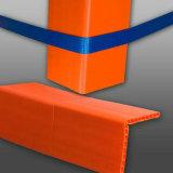 Protezione d'angolo di plastica per le cinghie, protezione d'angolo