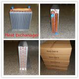 Chaudière à bois extérieur à l'eau de l'air échangeur de chaleur / Cuivre condenseur