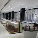 563 [أوسترلين] معياريّة صحّيّ سلس غرفة حمّام علامة مائيّة مرحاض خزفيّة
