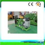 Le marquage CE et l'ISO approuvé générateur de gaz de charbon Set 100kw