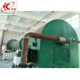海綿鉄のためのロータリーキルンの焼却炉
