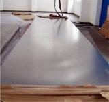 Blad van Aluminium 5052 van GB het Standaard voor Auto-industrie