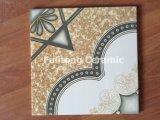 Houten kijk de Verglaasde Ceramische Tegels van de Vloer van de Muur