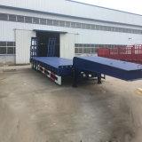 3 niedriger Bett-LKW der Wellen-60ton für multi Verbrauch