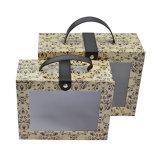 El té chino elegante Maleta de Papel Caja de regalo