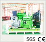 75kw Syngas generador con certificado ISO y CE