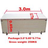 Máquina de impressão digital de vinil / etiqueta / Flex de 1,8 m