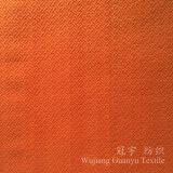 Tissus de textile à la maison gravés en relief par velours de polyester pour des meubles