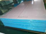 PVCはスクラッチ自由な) Komatex PVCボード3mm泡のボードの(4mm 5mm 6mm Co突き出た