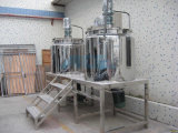 1.000 litros de acero inoxidable Muebles Sanitarios Tanques de mezcla (ACE-JBG-0.1)