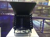 8 años de garantía especial de 800 W de alta potencia de la tecnología de luz LED de obras públicas