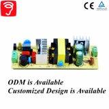 fonte de alimentação externa isolada Hpf do diodo emissor de luz 50-70W com Ce TUV QS1186