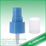 20/410 Bomba Perfume de crimpagem de prata brilhante