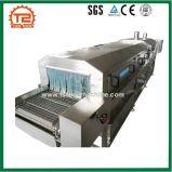 Apparatuur van de Sterilisatie van de Gelei van de Industrie van het voedsel de Verticale In zakken gedane