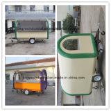 カスタマイズされたFood Vending Cart/Mobile Food Cart TrailerまたはJuice Bar