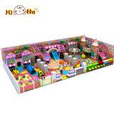 De Speelplaats van de beste Kinderen Van uitstekende kwaliteit van het Ontwerp Binnen