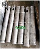 20mm bis 220mm Nitrierung-Gummispritzen-Maschinen-Schraube und Zylinder