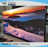 도매 싸게 쉽 유지된 옥외 SMD P6 LED