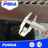 Тяжелый груз пластины толщиной 6 мм - 30мм пресс для пробивания отверстий с ЧПУ станок