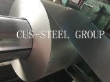 Bobine en acier de fente de Zincalume de bobine d'Aluzinc de Galvalume de G550 Australie