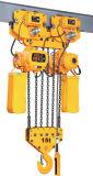 gru Chain elettrica di 15t Manufcture