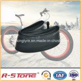 Tubo interno 20X4.0 de la bicicleta butílica de la alta calidad