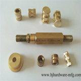 Machine CNC outil personnalisé de pièces métalliques