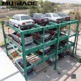 Mutrade 주차 시스템 또는 기계 비행기 움직이기