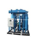 Chauffé à l'adsorption régénérée Dessicant CNG Sécheur de gaz naturel